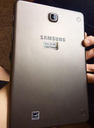 Samsung Tablet for Sale in Hudson, FL