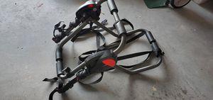 bikes holder/ rack up 2 bike for Sale in Oakland Park, FL