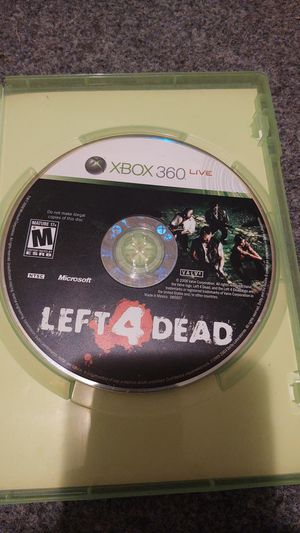Xbox 360 games for Sale in Murchison, TX