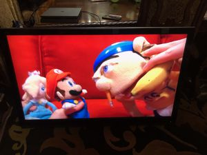 "Sony tv 55"" inch for Sale in Grand Prairie, TX"