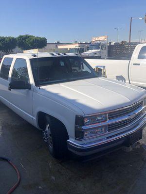 93 Chevy Dually slammed for Sale in Santa Ana, CA