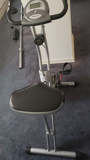 Workout bike in great condition for Sale in Washington, DC