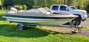 Bayliner boat for sale for Sale in Snohomish, WA