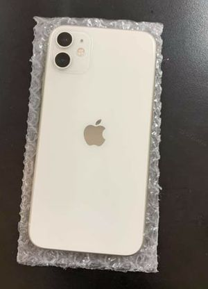 iPhone 11 64GB white -READ DESCRIPTION for Sale in Jackson, MS