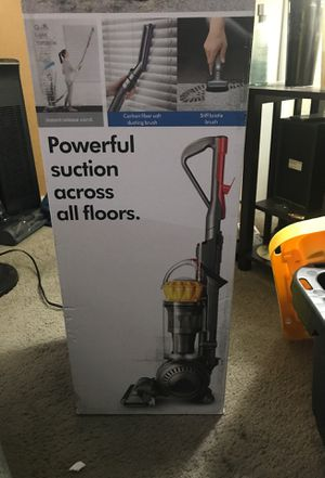 Dyson Ball total clean for Sale in Las Vegas, NV
