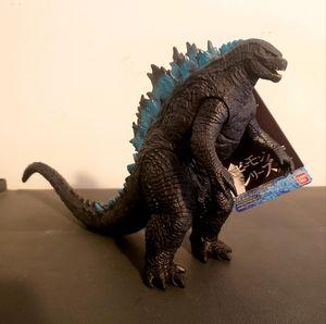 Godzilla 2019 Bandai Figure / Toy for Sale in Bellflower, CA