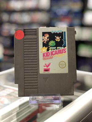 Kid Icarus - Retro for Sale in San Bernardino, CA