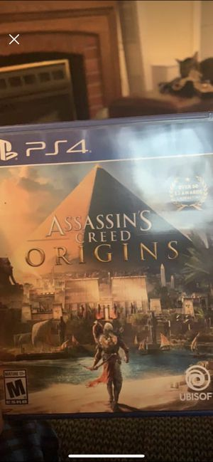 Assasins creed origins for Sale in Kingsport, TN