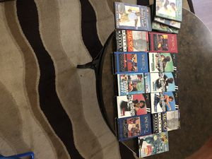 Tae bo billy blanks all for 5.00 for Sale in Claremont, CA