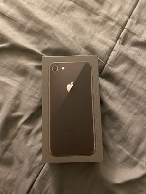 iPhone 8 for Sale in Whittier, CA