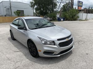 2015 Chevy Cruze LS for Sale in Tampa, FL