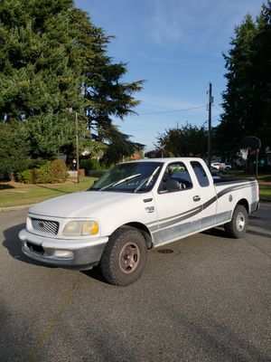 Ford F150 for Sale in Tacoma, WA