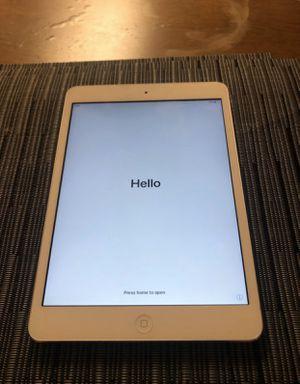 iPad 2 mini for Sale in Fresno, CA