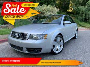 2004 Audi S4 for Sale in Kirkland, WA
