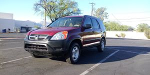 2003 Honda crv lx for Sale in Tucson, AZ