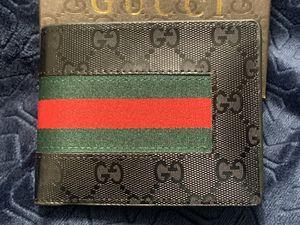 GUCCI men's wallet for Sale in Norwalk, CA