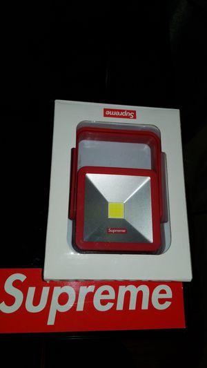 Supreme light for Sale in Dallas, TX