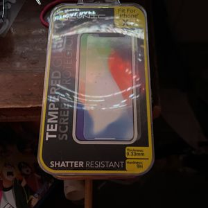 Screen Protectors For iPhone XR for Sale in Joint Base Andrews, MD