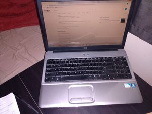 Hp laptop top of line 2007 for Sale in Pompano Beach, FL