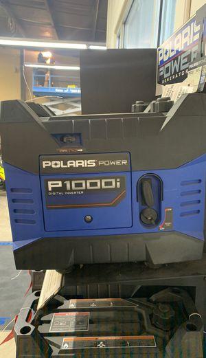 Polaris generator (1/2 off retail) for Sale in Provo, UT