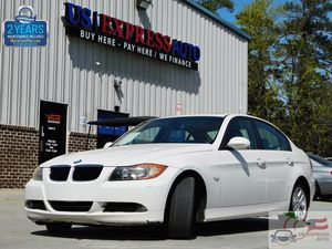 2007 BMW 3 Series for Sale in Norcross, GA