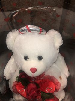 Valentines Day Bear for Sale in San Francisco,  CA