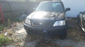 00 honda crv awd for Sale in Tampa, FL