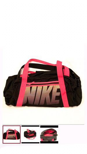 Nike duffle bags for Sale in Modesto, CA