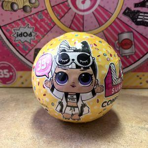 LOL Surprise! Confetti Pop Serie 3 for Sale in Albuquerque, NM