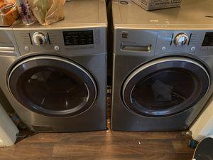 Washer/Dryer for Sale in Norfolk, VA