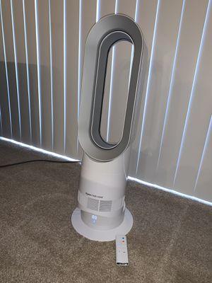 Dyson AM09 fan+heater for Sale in Renton, WA