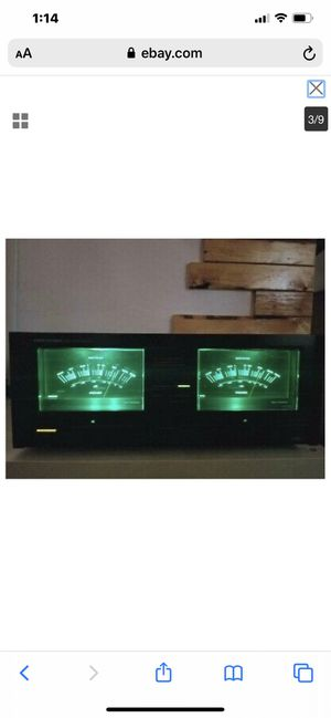 Onkyo M-504 power amp P304 onkyo pre amp. Pair 150 watts ink tower speaker Teac 10 bands trafic equalizer 3cd changer Philippe CD player and cd for Sale in Dedham, MA