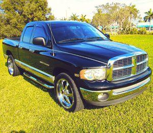 2005 Dodge RAM Cruise Control for Sale in Montgomery, AL