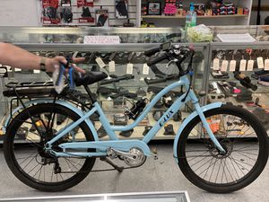 E-Lux Electric Beach Cruiser Style Bicycle for Sale in Glendale, AZ
