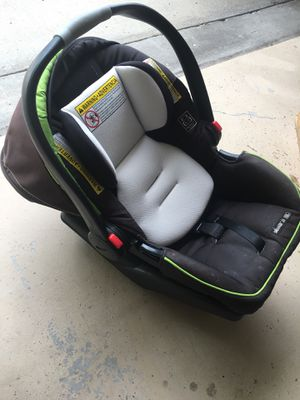 Greco Infant Car Seat for Sale in Dunedin, FL