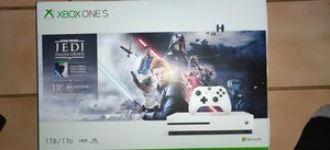 XBOX One S for Sale in San Angelo, TX