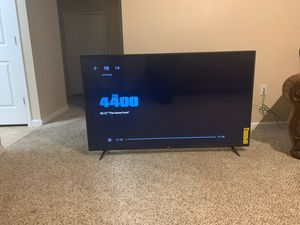 Selling to 60 inch Vizio smart TV for Sale in Goodyear, AZ