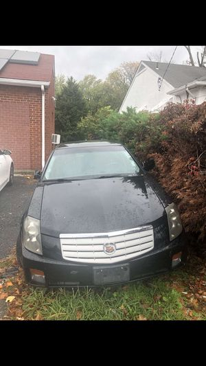 2007 Cadillac cts for Sale in Silver Spring, MD