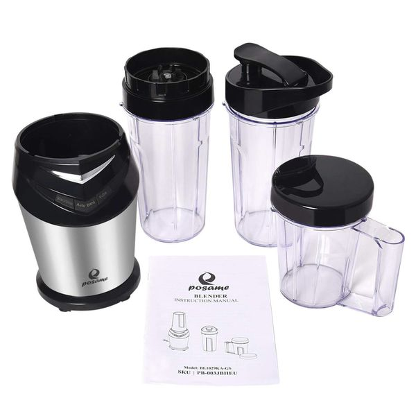Posame mini blender