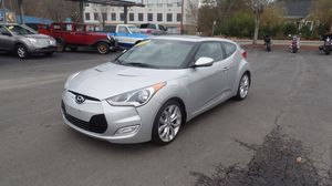 2012 Hyundai Veloster 3dr for Sale in Southborough, MA