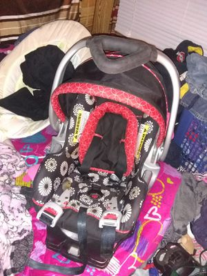 Graco mini mouse car seat for Sale in Columbus, OH