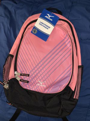 Mizuno Sports Backpack for Sale in Bradenton, FL