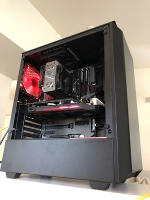 1080p gaming PC i7/16GB/GTX 980ti/1TB SSD for Sale in Litchfield Park, AZ