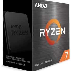 AMD Ryzen 7 5800X 8-core for Sale in Bellevue, WA