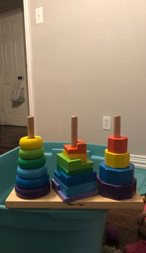 Melissa & Doug Toy for Sale in Garland, TX