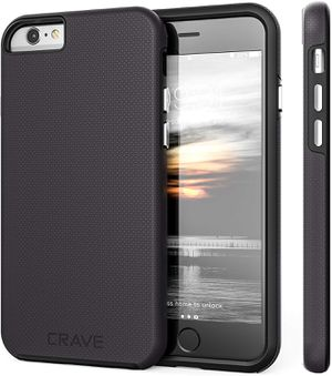 Crave Rugged Bumper Case for iPhone 6/6s for Sale in San Diego, CA