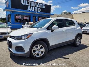2018 Chevrolet Trax for Sale in Temple Hills, MD