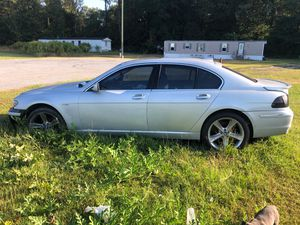750i bmw 2006 for Sale in Greenville, NC
