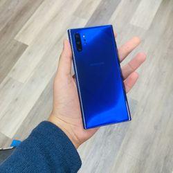Samsung Galaxy Note 10+ for Sale in Dallas,  TX
