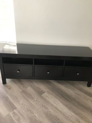 """55"""" TV Console. for Sale in Spring Valley, CA"""